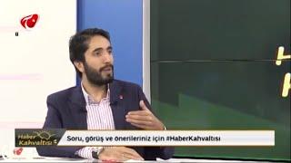 Zeynep Samur ile HABER KAHVALTISI - 25.11.2019 [TÜRKİYEM TV]
