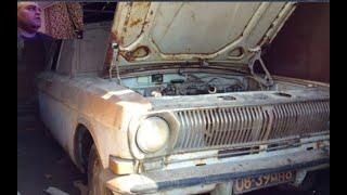 ЧТО НАШЛИ при сносе московских гаражей