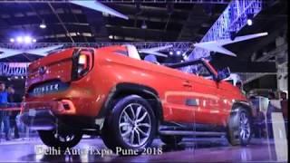 Next Generation News : Delhi Auto Show 2018 l Short review