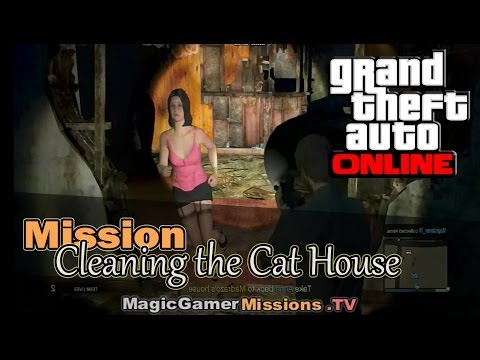 Cathouse the series fucking clips