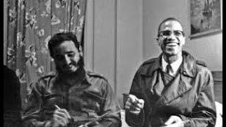 ADOS Movement. Cuba and African Internationalism