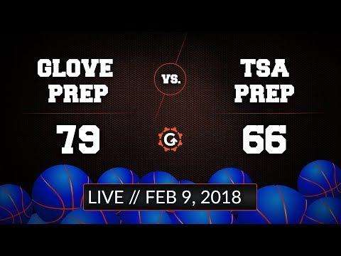 Glove Prep vs. TSA Prep [GRIND SESSION]