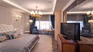 CVK Hotels & Resorts Park Bosphorus Istanbul ★ Istanbul, Turkey