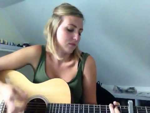 Maybellene i Hofteholder (Volbeat) - Camilla Brunhoej - Cover