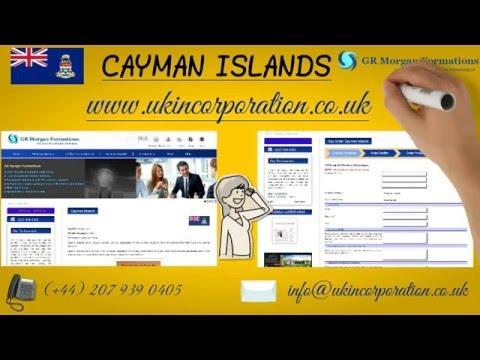 Isole Cayman - Societa' offshore