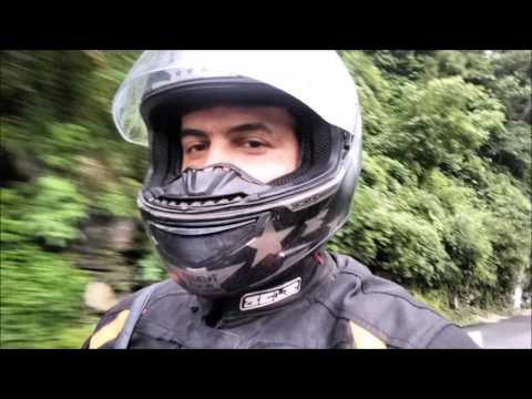 Pune to Ladakh Bike Trip on Yamaha FZ16