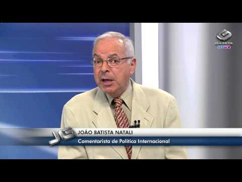 João Batista Natali/ Punir a corrupção...