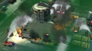 Emergency 2012 mission 9 - Radioactive cloud over Frankfurt [PL]