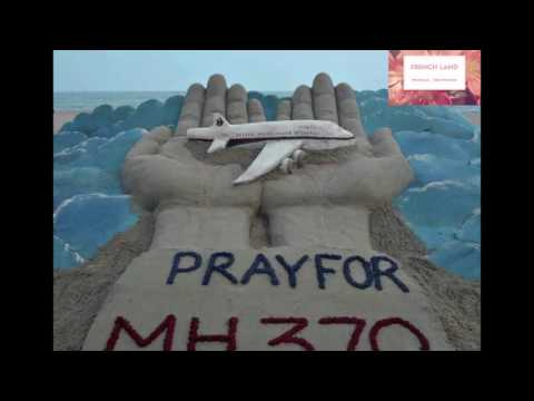 [French Listening Comprehension] Débris MH370