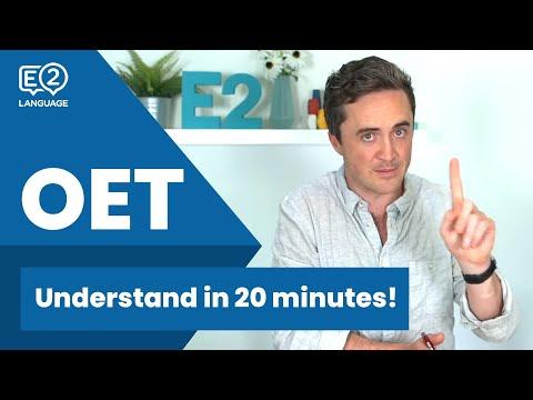 understand-oet-in-20-minutes!