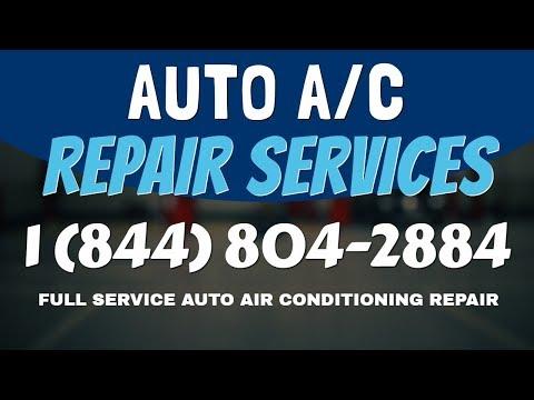Auto AC Repair Lantana FL 1-(844)804-2884 Air Conditioner Repair Shop