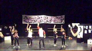 Born in the floor - Tributo a Michael Jackson (Torrevieja)