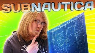 Subnautica - BUILDING A BASE