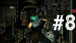 Dead Space 3 Gameplay Walkthrough Partie 8 - Tenue de témoin - Chapitre 4 [DS3]
