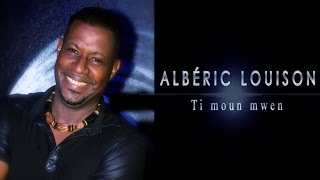 ALBERIC LOUISON - TI MOUN MWEN 'audio video'