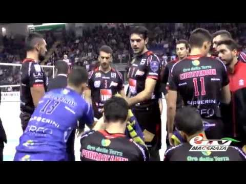 Volley superlega cucine lube civitanova lpr piacenza 3 1 youtube - Cucine lube civitanova ...
