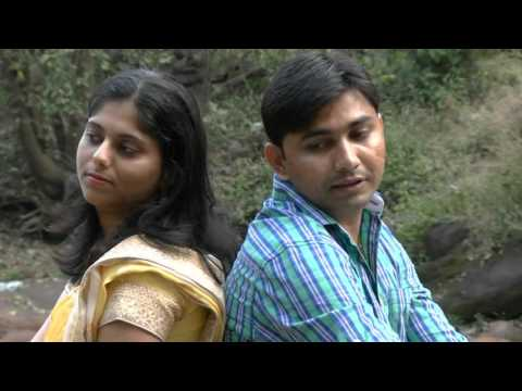 Tu havishi mala| Prasad & Poonam Tanpure| Marathi video song|