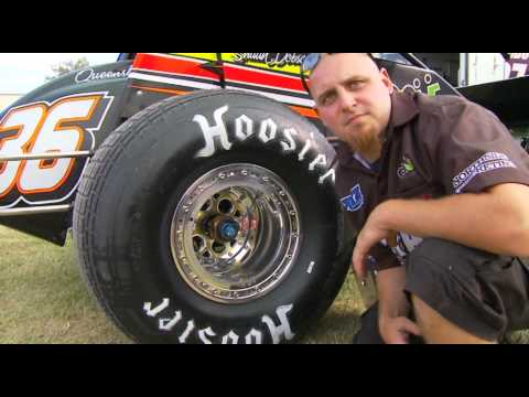Hi-Tec Oils World Series Sprintcars Tech Talk Episode 4: BLEEDERS