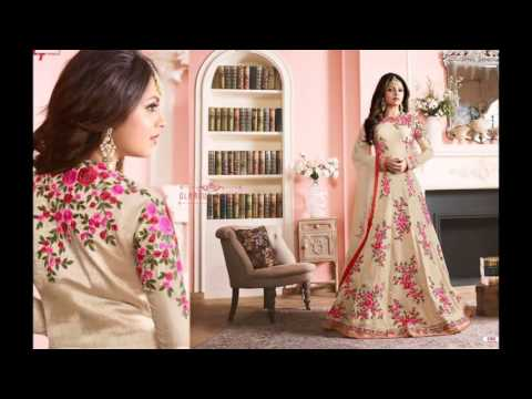 Wedding wear designer dresses - surat textile market