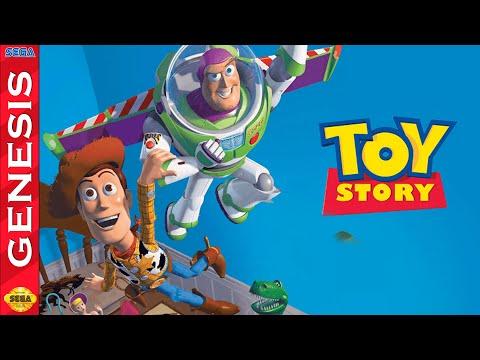 toy-story-⭐-sega-⭐-[rom-+-gameplay]-español