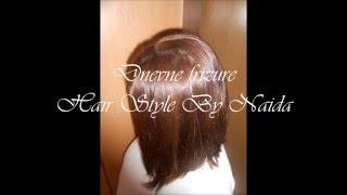 Dnevne frizure   Hair Style by Naida