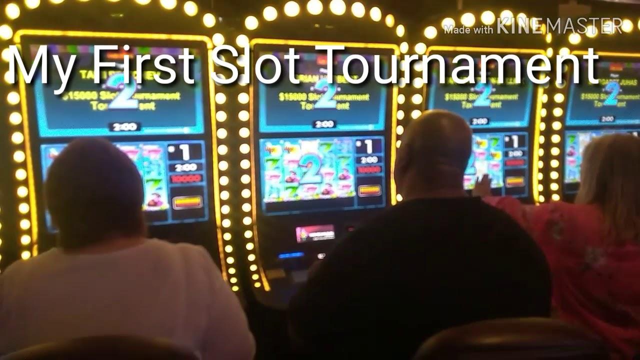 Slots At Mohegan Sun