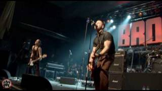 "Broilers - Live ""Verdict"" // Tribal Area"