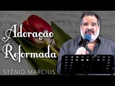 MARCIUS CD BAIXAR STENIO