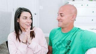Pregnancy Announcement   Our Reactions