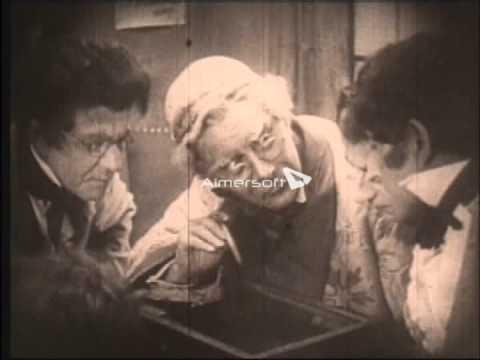 Nosferatu A Symphony of Horror XType O NegativeX
