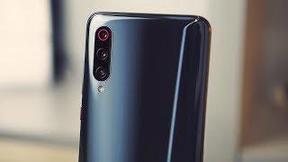 Xiaomi Mi 9 Pro 5g - This Killer-Smartphone got it all