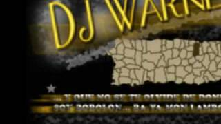 plan b mix - dj warner