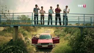 Yeşil Deniz - Macarena | Klip
