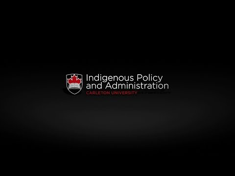 2017 School of Public Policy and Administration Orientation Video
