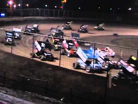 riverside international speedway 360 sprint 10 10 15