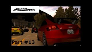 Neue Region / Alter Wagen | Need For Speed Undercover #013 | Launsi02