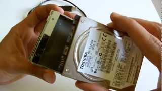 Récupérer des fichiers sur un PC portable en panne
