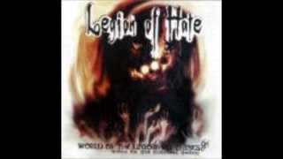 Legion of Hate - World of the Unformed Things (full album - 2003)