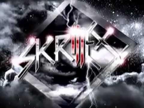Skrillex Mix Song List