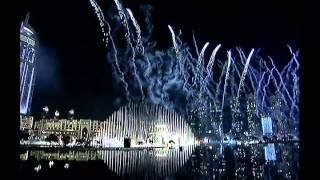 Открытие Бурдж Халифа (Бурдж Дубай) - Терра-Минора(Торжества по поводу открытия Бурдж Дубай В понедельник, 4 января самое высокое в мире здание было открыто...., 2012-08-22T22:23:02.000Z)