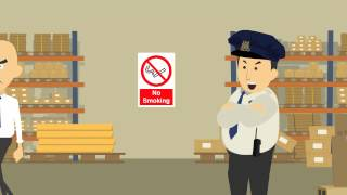 Static Guarding | Security Officers | Key Holding Services - ivp.org.uk