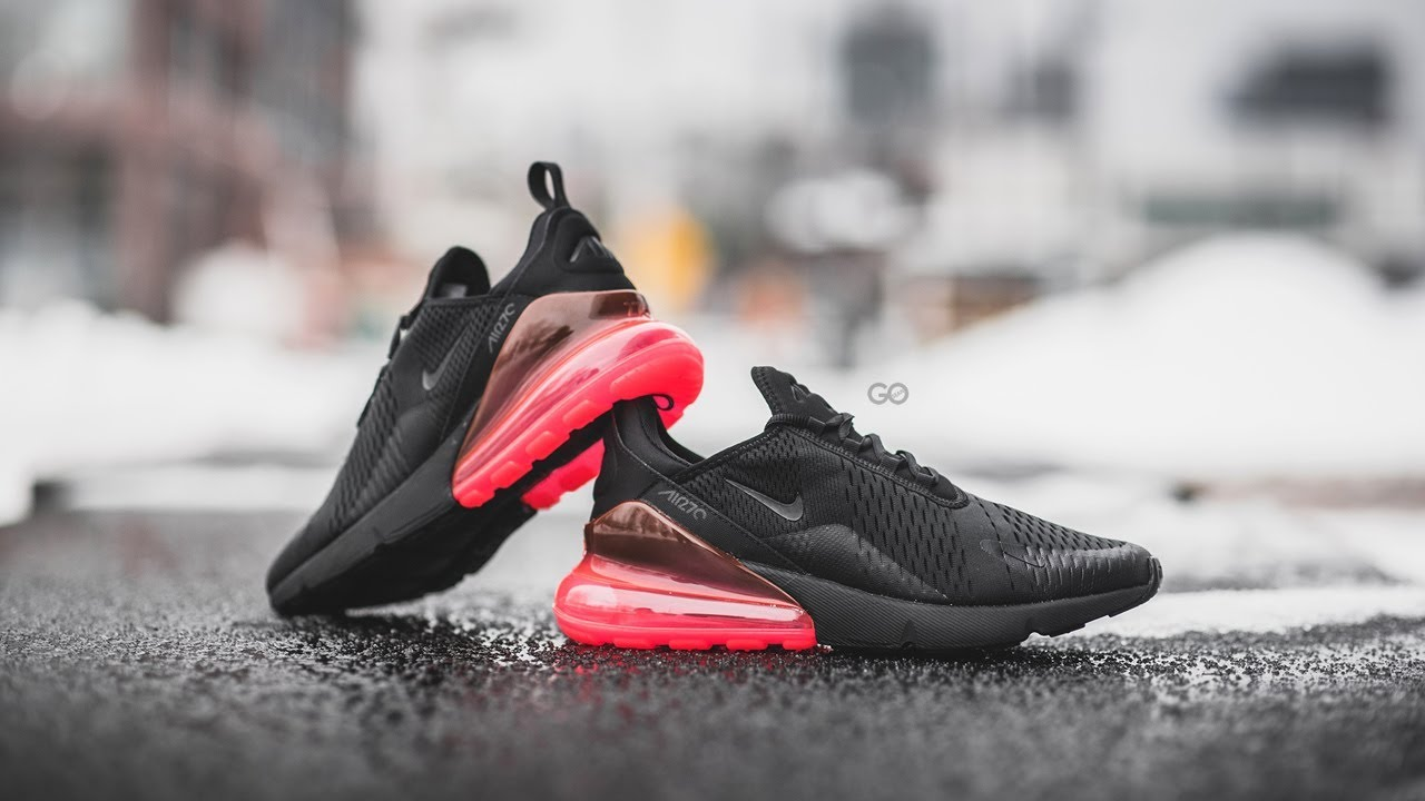 air max 270 hot punch