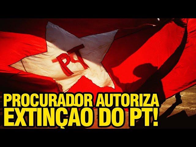 URGENTE!! PROCURADOR ACEITA PEDIDO PARA EXTINGUIR PT