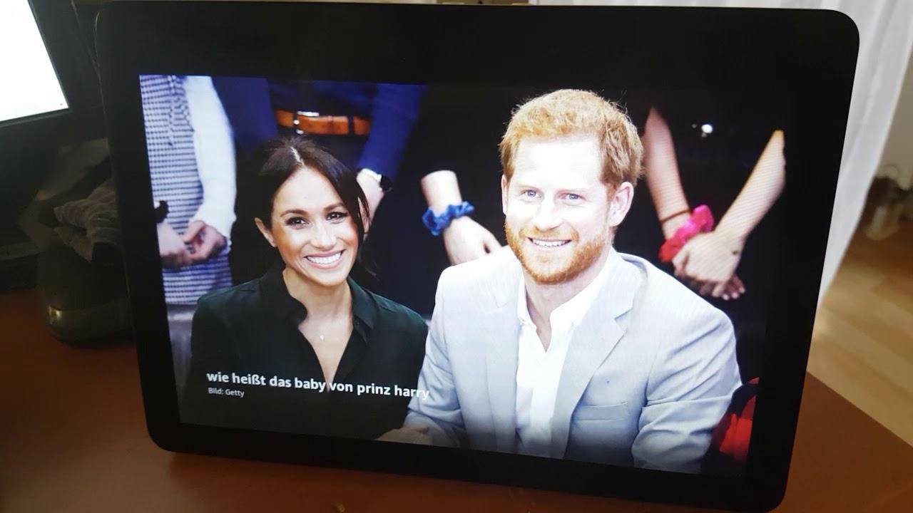 Wie Heißt Das Royal Baby