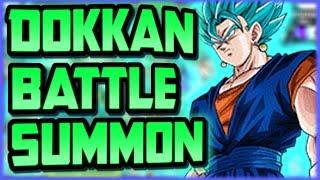 MEINE LETZTE CHANCE | Blue Vegetto Banner ★ Dokkan Battle [German/Deutsch]