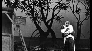 South Pacific: Honey Bun - 1949, Martin & Pinza