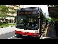 Tower Transit Singapore Bus Service 947, SMB3034T (Hyperlapse)