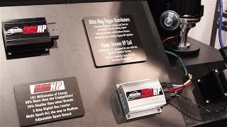 SEMA 2017: Pertronix Enters the CDI Market With Their New Digital HP Ignition
