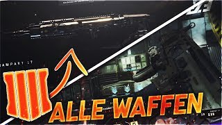 ALLE WAFFEN in BLACK OPS 4 ! - Bestätigte Waffen aus BO4 ! (Scar-h,Acr und mehr)