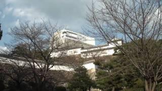 30秒の心象風景237・姫路城(出口へ行く).m2ts